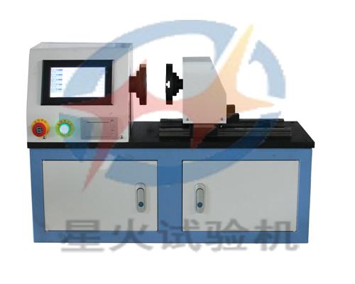 500Nm电子扭转测试机